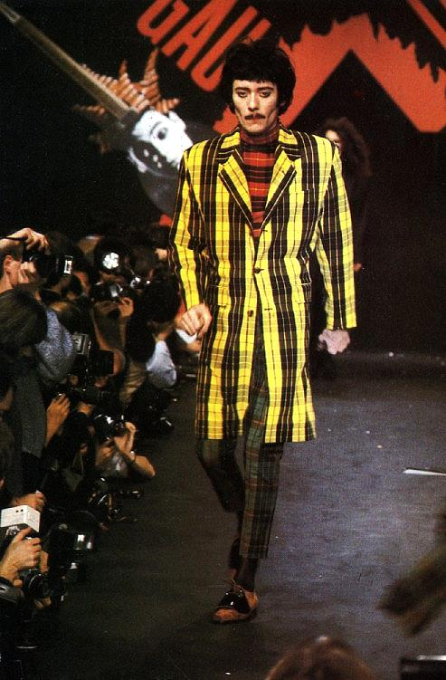 News - Age de jean paul gaultier ...
